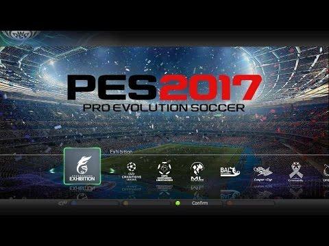PES 2011 New Season Patch 2016/2017