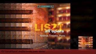 """CD """"Liszt all"""