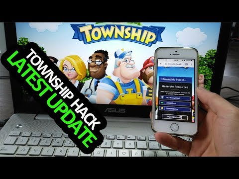Township Hack - How to get Unlimited Cash and Coins (Android/iOS) in Township Hack