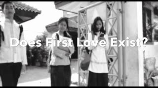 """DOES FIRST LOVE EXIST?"" Short Movie SMPN 107 JAKARTA"