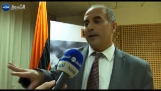 أمين معزوزي: الرئيس المدير العام لمجمع سوناطراك