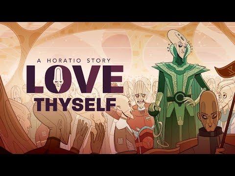 Love Thyself: A Horatio Story (PC)