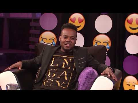 Exclusive Interview with Travis Greene