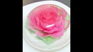 Und 3d Blumen Lagangadelbusca