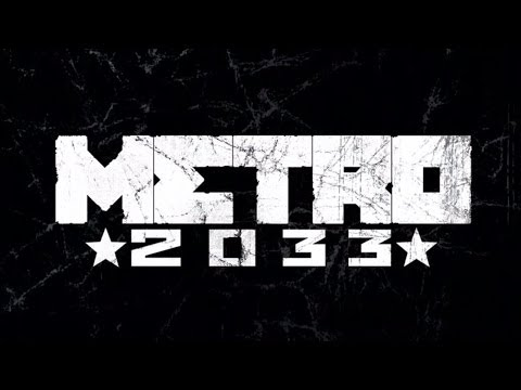 Metro 2033 / ranger mode hardcore / 2010