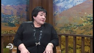 Миллат. Майор полиции в отставке Луиза Салихова-Караева