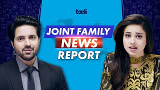 Teeli | Joint Family News Report