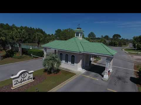 Panama City Beach, FL *Luxury waterfront home for sale/ Boathouse
