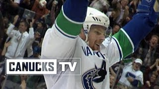 Vancouver Canucks: The Shift