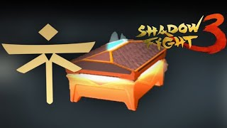 Shadow Fight 3 Official || Opening Epic Chest HERALD Faction