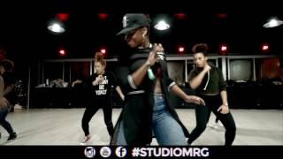 Cours de Dancehall - Kinzy - Studio MRG