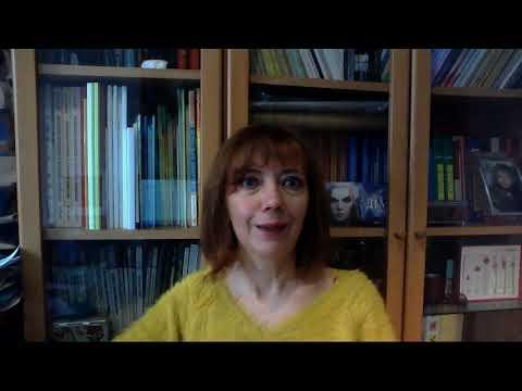 О.В. Елецкая. Клинико-педагогическая классификация нарушений речи