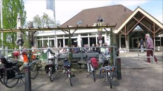 Recreatiepark SLOT Cranendonck 2017