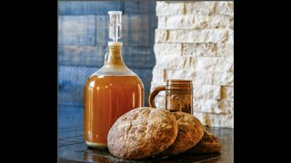 CRAFT BEER & BREAD: Use the same grains for both!