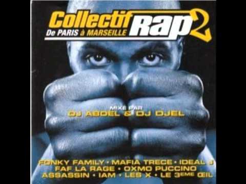 Dj Abdel & Dj Djel Collectif Rap - On fait les choses.wmv