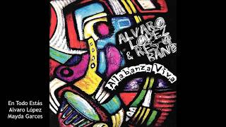Alvaro López & Res Q Band ALABANZA VIVA Full Album YouTube Videos