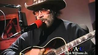 Williams, Hank Jr  Last Porkchop Acoustic