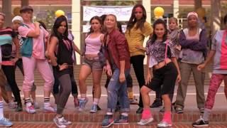 Сериал Университет (Greek) - Песня ZBZ Girls GO Bad