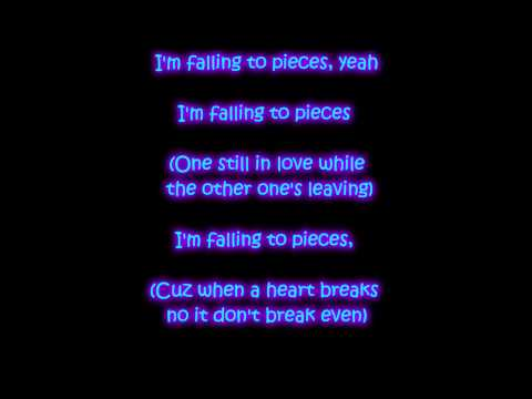 The Script - Breakeven (Lyrics + HD)