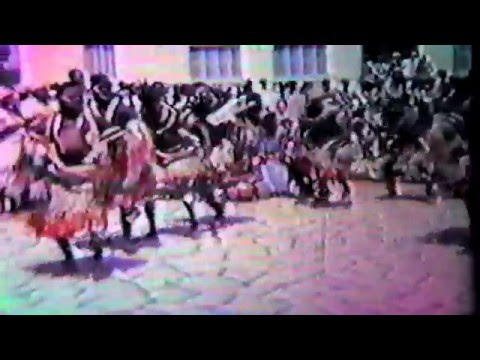 Dance In Africa  film by Esther A. Dagan ; edited and narrated by Jerrold Rappaport