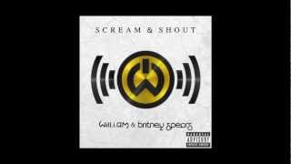 "will.i.am featuring Britney Spears - ""Scream & Shout"""