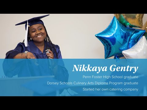 Superbe Penn Foster Graduates Share Their Success Stories