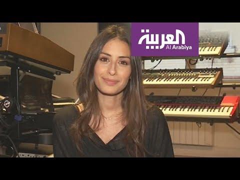 هبة طوجي لـ تفاعلكم: سعيدة بكوني أول فنانة تشارك في الانفتاح الثقافي السعودي  - نشر قبل 14 ساعة