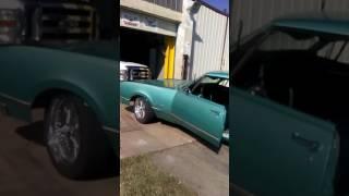 1968 Oldsmobile Delmonte 88