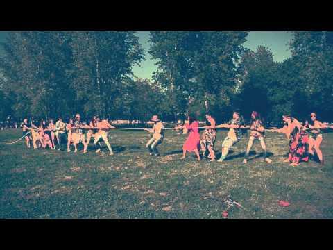 Emiliana Cantone - L'ammore e' sempe festa - (VIDEO UFFICIALE)