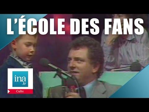 INA | Le best of de L'école Des Fans