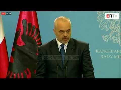 Rama në Poloni; Varshava jep mbështetje për integrimin në BE- Top Channel Albania - News - Lajme