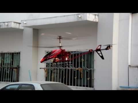 ฮอบังคับ 3.5ch บินนิ่งขั้นเทพ MADTOYSHOP
