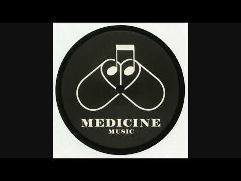 Dr Packer - Turn Me On (Medicine Music Vol.1)