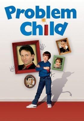 Трудный ребенок кино 3