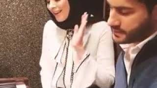 Gambar cover اجمل أغنية عن رسول الله محمد بصوت أمل حجازي -  يوم مولدك محمد ...طلع البدر علينا