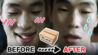 Life is Full of SH*T! Anyone Agrees With Me? [When Life Gives You Almonds]  • ENG SUB • dingo kdrama
