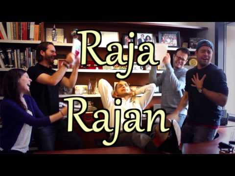 QUIET RENEGADE: The Dean Rajan Story