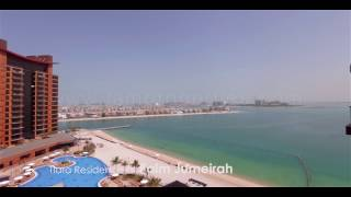 Palm Jumeirah - Dubai, 1 Bedroom apartment in Tiara Residence
