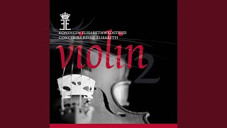 Violin Concerto in D Minor Op. 47: II. Adagio di molto