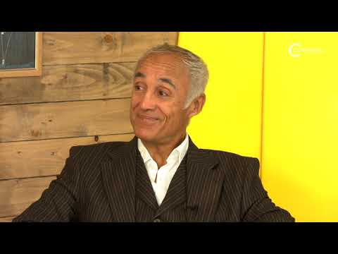 Andrew Ridgeley interview 2018 - Andrew talks Wham, Cornwall and more