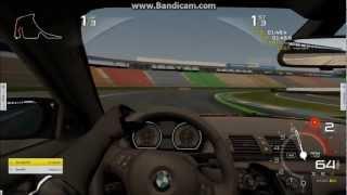 Auto Club Revolution - Multiplayer Race Gameplay