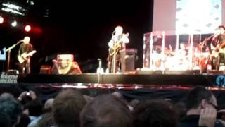 Roger Daltrey live I can see for miles Lokerse Feesten 2011