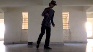 Rise and Fall - Krewella & Adventure Club - Dubstep Dance