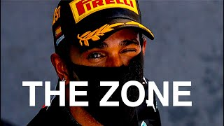 F1 in The Zone - Lewis Hamilton-style By Peter Windsor