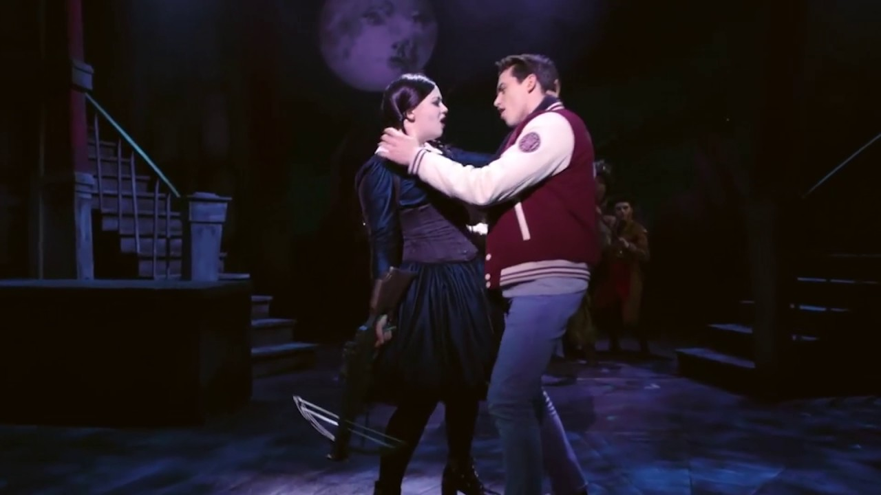 Dressing Room Diaries: The Addams Family with Carrie Hope Fletcher