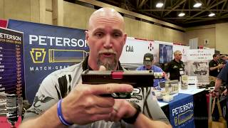 Coolfire Trainer with Mike Seeklander