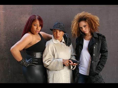 3rd Generation Female Gangsta. The full film