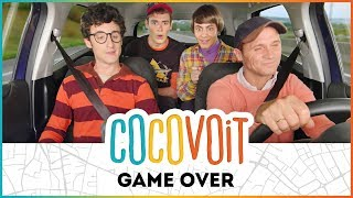 Cocovoit - Game Over