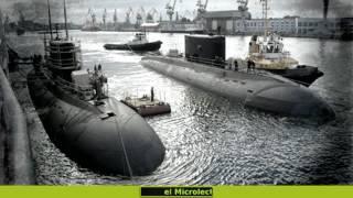 Resultado de imagen de INFORME REVELA QUE LOS NUEVOS SUBMARINOS RUSOS PODRÍAN DESTRUIR TODA LA FLOTA ATLÁNTICA DE EEUU