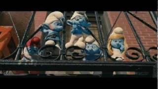 Los pitufos - Trailer en español